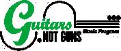 Washington DC Chapter of Guitars not Guns